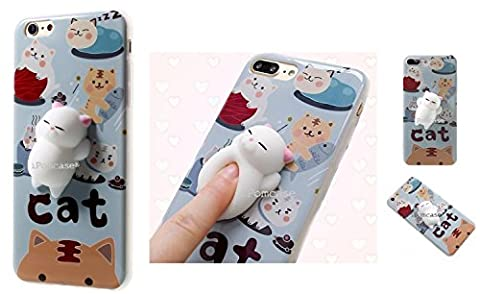 COQUE 3D LE CHAT iPHONE 5 , iPHONE 5S ,