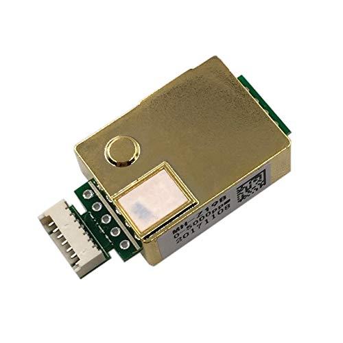 5 TEILE/LOS MH-Z19 infrarot co2 sensor für co2 monitor kohlenstoffdioxid sensor MH-Z19 co2 modul serielle ausgang kalibriert sensor - Infrarot-co2-sensor