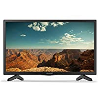 "Blaupunkt 24"" HD Ready LED TV with Freeview, 2 X HDMI, 1 X Scart, 1 x USB, PVR, 236/224I-WB-11S3-HBP-UK"