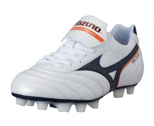 Zapatos Muy Baratos En Línea Scarpe da calcio MIZUONO MORELIA MD - bianco Bianco Precio Más Barato En Línea Barato Tienda De Liquidación Liquidación iPNqRpXfm
