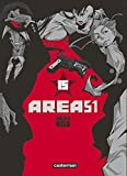 Area 51, Tome 15 :