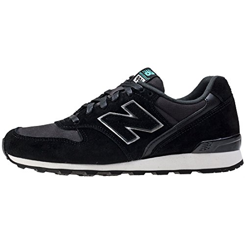 New Balance Nbwr996ef, Basket femme Noir