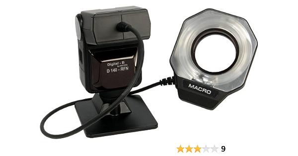 Bilora D140rf S Digitaler Ringblitz Für Sony Ttl Kamera