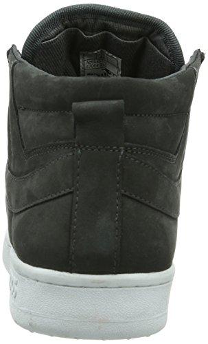 230 Kangaroos grey Grau nubuck mid Herren Sneakers court Full dk qCzwrqO
