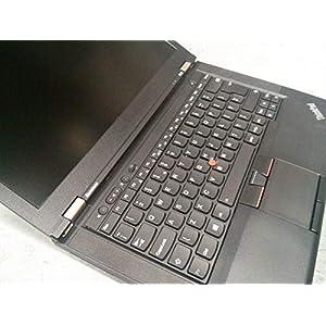 Lenovo ThinkPad T430 i5-3320M 2 6GHz 8GB RAM, 256GB SSD DVDRW 14 1 WXGA++  1600x900 Webcam Windows 10 Pro 64 bit WiFi Grade A (Certified Refurbished)