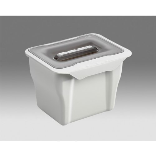Wesco Multi-Kitchenbox 782557-85 Abfallsammler Multifunktionsbox 5 Liter
