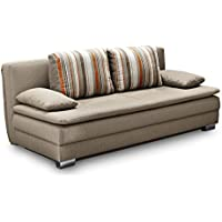 Schlafsofa ikea mit bettkasten  Sofas & Couches | Amazon.de