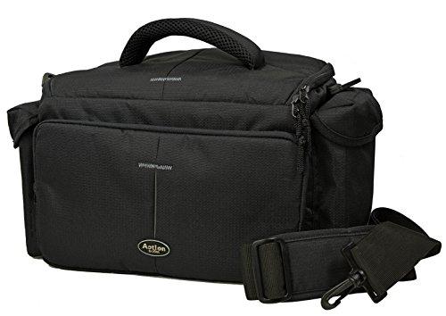 Foto Tasche Kamera Bag Pro-Bag BIG für die große SLR Ausrüstung 2x body und Zubehör