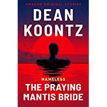 The Praying Mantis Bride (Nameless Book 3)