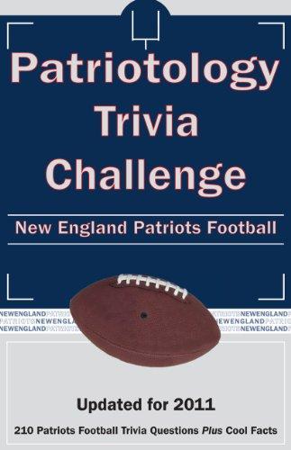 Patriotology Trivia Challenge: New England Patriots Football por Kick the Ball