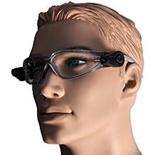 3M Peltor Gafas protectoras Safety Goggles occh 3d Protección ettivi Lunettes Gafas Protect oras