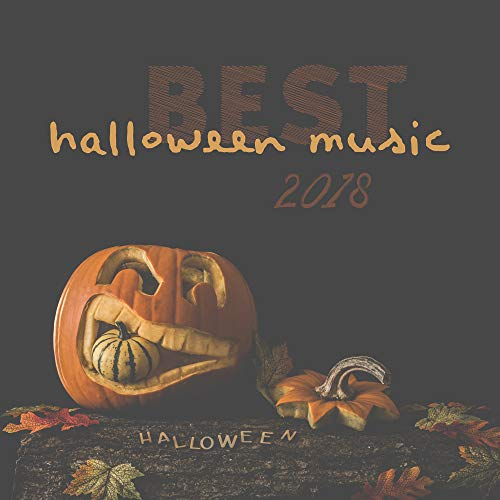 Halloween Ambient Music
