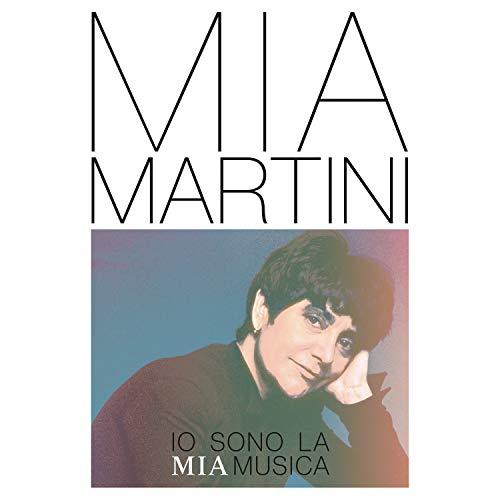 Io Sono La Mia Musica [4 CD]