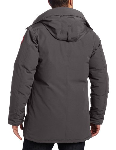 Canada Goose Herren 's The Chateau Jacke graphit