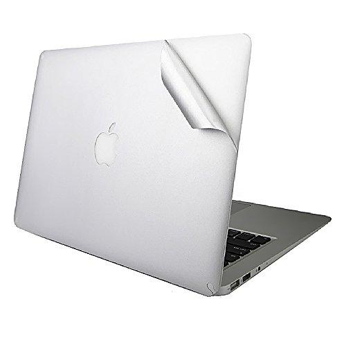 "Image of PureProtection 3D Folien Schutzhülle für MacBook Air 11"""