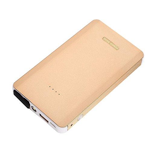 ngs-Starter-Installationssatz-Keine Batterie 1 USB-Multifunktions-bewegliche Energie-Bank-Ladegerät-Energien-Ausrüstungs-Sprungs-Starter-Installationssatz ()
