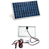 ECO-WORTHY pequeño Kit de panel solar