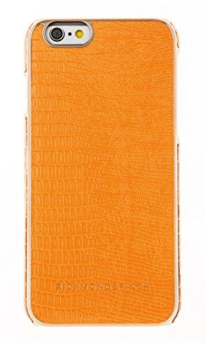 richmond-finch-ip6-024-reptile-gerahmte-schutzhulle-fur-apple-iphone-6-6s-rosa-goldfish-orange