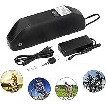 Hehilark Prophete E-Bike, Pedelec Elektrofahrrad baterías E-Bike Pedelec Litio Litio Sattelrohr