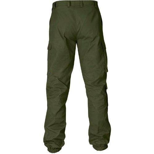Fjällräven greenland pantalon pour homme Dark Olive