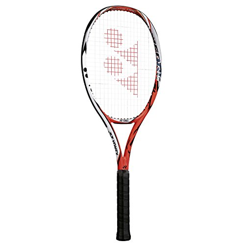Yonex Turnierschläger Vcore SI 98 305g - Raqueta de Tenis, Color Naranja, Talla 2