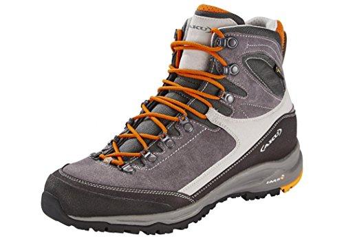 AKU  Gea GTX,  Scarpe da camminata ed escursionismo uomo Grau