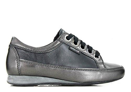 Mephisto, Damen Sneaker Noir c ...