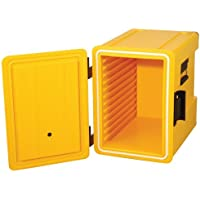 Contacto Thermobox GN 1/1 Frontlader gr
