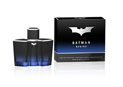 Batman Begins Duft Eau de Toilette 50 ml