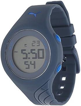 Puma Damen Armbanduhr Twist S Chronograph grau PU911092005U