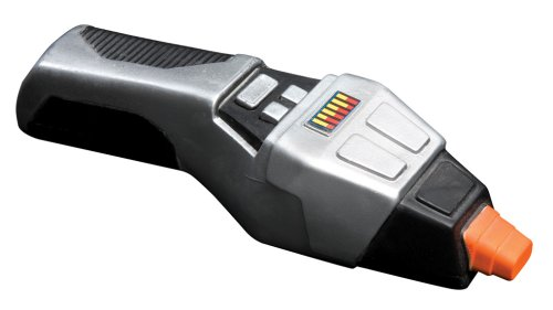 Rubie's Phaser Gun Star Trek The Next Generation
