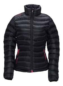 Roxy Women's Nordic Down Jackets - Black, X-Small