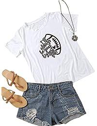 es Camisas Camisetas Blusas Y Amazon Blanco Futbol PgRx4q7
