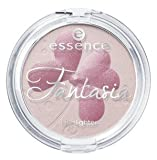 Essence Fantasia Highlighter Nr. 01 Elf Yourself Highlighter Powder - für einen strahlenden