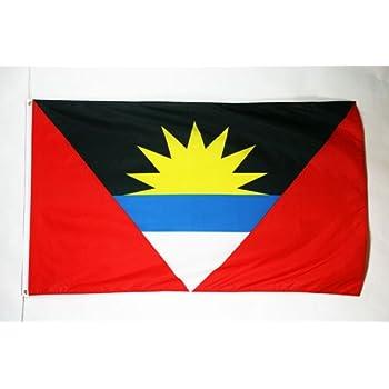 AZ FLAG Bandera de Antigua...