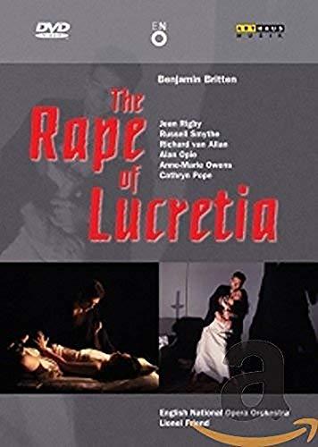 Britten, Benjamin - The Rape of Lucretia (NTSC)