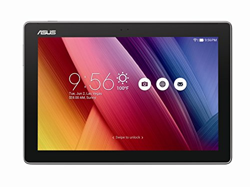 tablet asus zenpad 10 ASUS ZenPad 10 Z300M-6A092A tablet Mediatek MT8163 128 GB Grigio