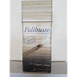 Brunner Fidibusse Boîte cadeau 50 pièces