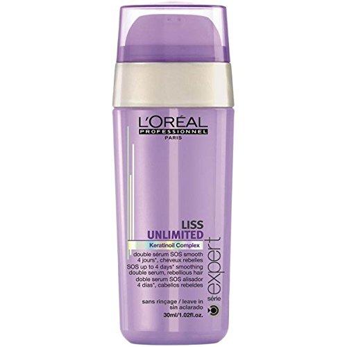 Sérum L oréal Double-Sérum Liss Unlimited 30ml