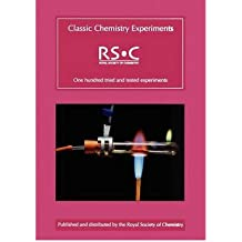 [(Classic Chemistry Experiments)] [ By (author) Kevin Hutchings, Illustrated by Imogen Bertin, Interviewee Colin Osborne ] [June, 2001]