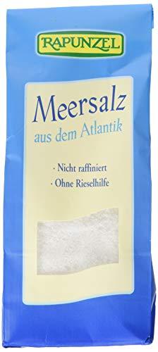 Meersalz Salz) Steinsalz
