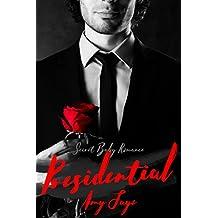 Presidential: Secret Baby Romance (English Edition)