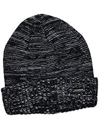 L. BIAGIOTTI Cappello uomo cuffia con risvolto 100% acrilico VL884 8119a6bb86df