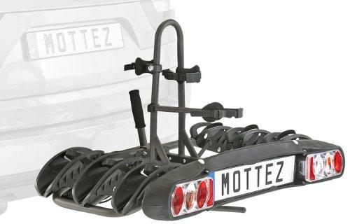 Mottez Plateforme Vélos