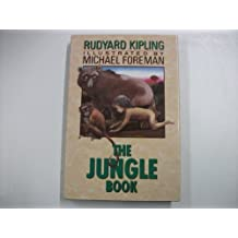 The Jungle Book by Rudyard Kipling (1987-01-02)