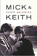 Mick & Keith: Parallel Lines Paperback