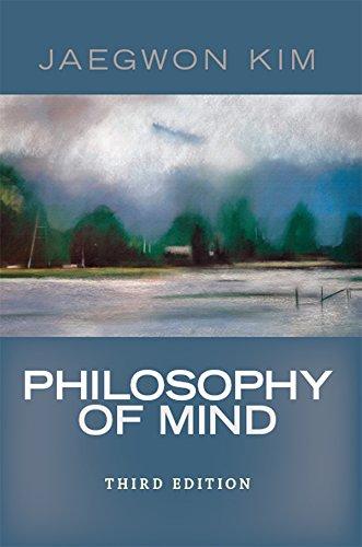 Philosophy of Mind (English Edition)
