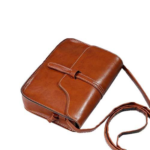 LoveLeiter Mode UmhäNgetasche Taschen Damen Schultertasche Leder Handtasche -