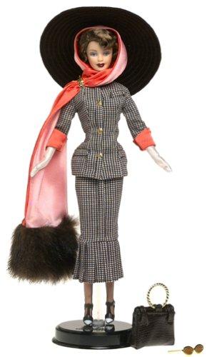 r (Schwarzen Barbie Puppe Kostüm)