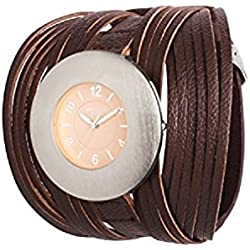 Mike Ellis New York Women's Quartz Watch L2966ASU/1 L2966ASU/1